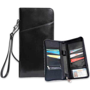 Promotional Passport/Document Cases-CC2004 PC964
