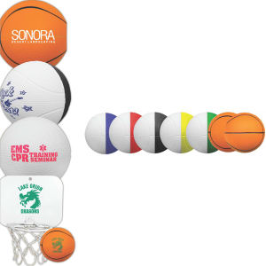 Promotional Basketballs-FMM-TTB