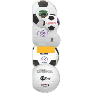 Promotional Soccer Balls-MSB1-FCP
