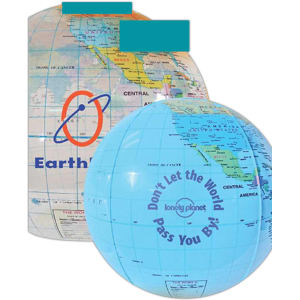 Promotional Beach Balls-GB12