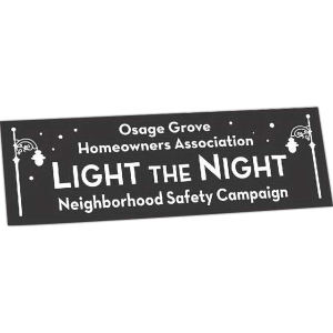 Promotional Bumper Stickers-413