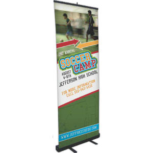 Promotional Banners/Pennants-600141