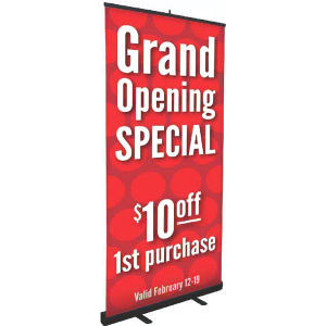 Promotional Banners/Pennants-6003