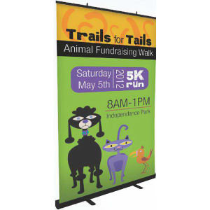 Promotional Banners/Pennants-6004