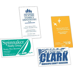 Promotional Business Card Magnets-1231