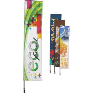 Promotional Flags-