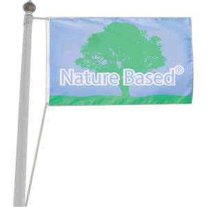 Promotional Flags-GSF406