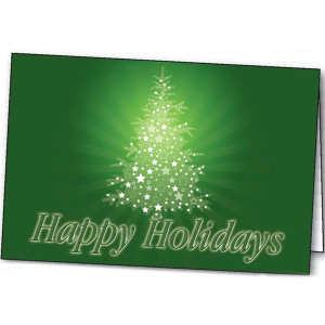 Promotional Greeting Cards-193793