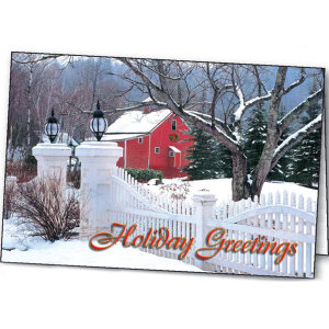Promotional Greeting Cards-197726