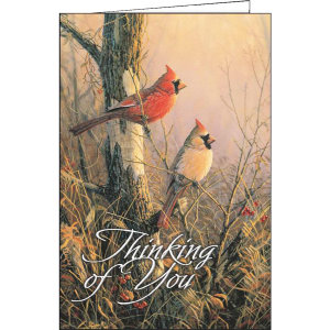 Promotional Greeting Cards-192763