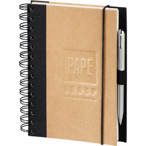 Journal, has 100 sheets