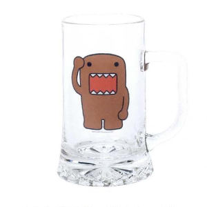 Promotional Glass Mugs-2329SA450