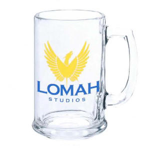 Promotional Glass Mugs-5011