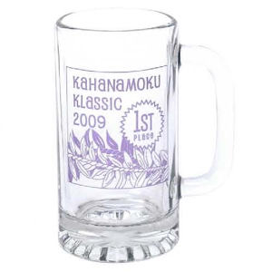 Promotional Glass Mugs-5092