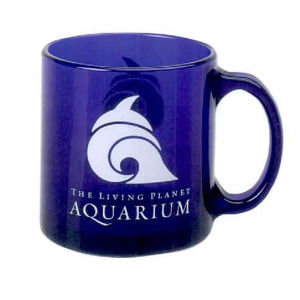 Promotional Glass Mugs-5213 B