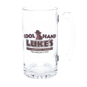 Promotional Glass Mugs-5272