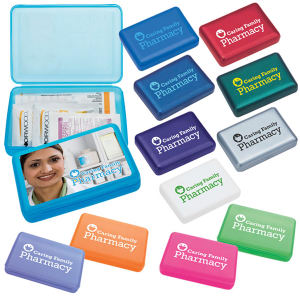 Promotional First Aid Kits-40045