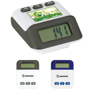 Promotional Pedometers-40603