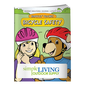 Promotional Coloring Books-40643