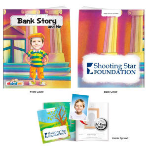 Promotional Books-40740