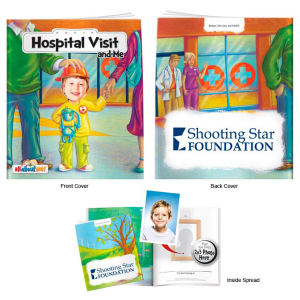 Promotional Books-40745
