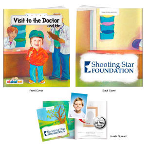 Promotional Books-40747