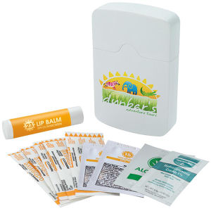 Promotional First Aid Kits-40762