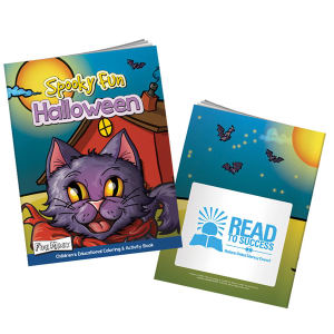Promotional Coloring Books-40891