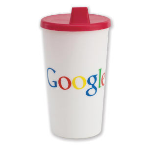 Promotional Baby Bottles & Cups-12GT