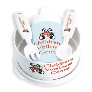 Promotional Baby Utensils-TBS