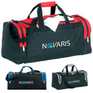 Promotional Gym/Sports Bags-15078