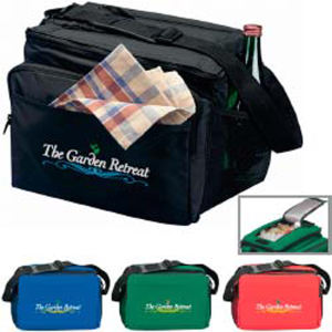Promotional Picnic Coolers-45033