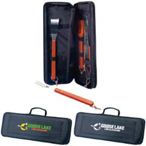 Promotional Barbeque Accessories-45386