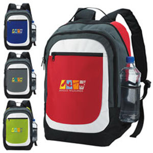 Promotional Backpacks-AP5000
