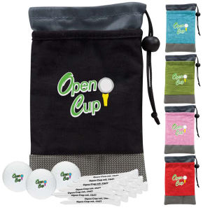 Promotional Golf Balls-20729
