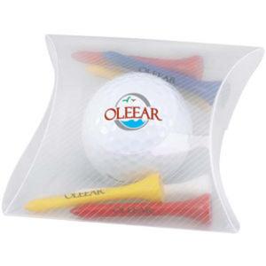 Promotional Golf Balls-60073