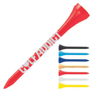 Promotional Golf Tees-60484