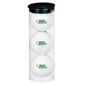 Promotional Golf Balls-60950