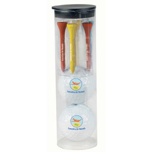 Promotional Golf Balls-60979