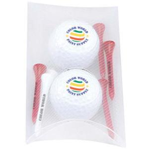 Promotional Golf Balls-61080