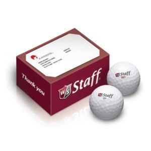 Promotional Golf Balls-61891