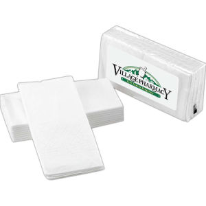Promotional Tissues/Towelettes-MFT