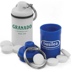Promotional Pill Boxes-PJ10