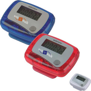 Promotional Pedometers-PED21