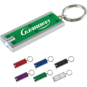 Rectangle shaped key holder