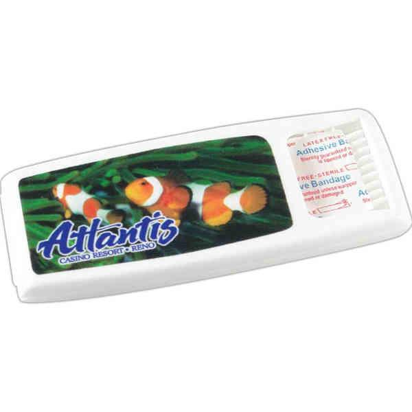 Bandage Dispenser with full