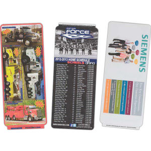 Promotional Stick-Up Calendars-CR-835