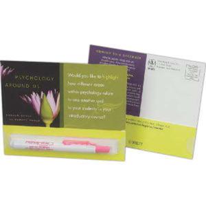 Promotional Post Cards-PZ-537