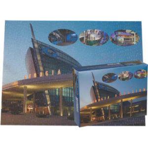 Promotional Puzzles-PZ-532