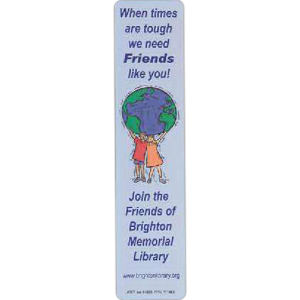 Promotional Bookmarks-W-507